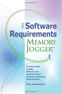Software Requirements Memory Jogger